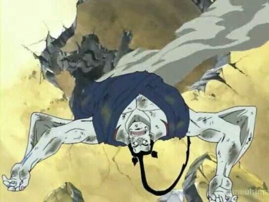 Kuroobi - Arc Arlong