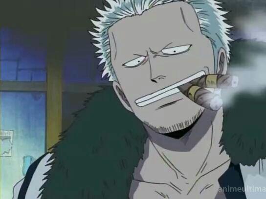 Smoker - Arc Loguetown