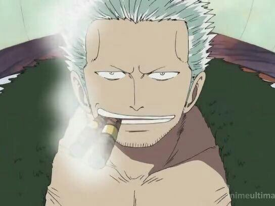 Smoker & Tashigi - Arc Drum