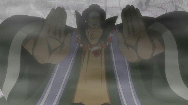 Aria (ou Alya) - Arc Phantom Lord