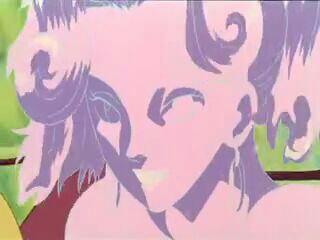 Honney Queen - Film 02, Aventure sur l'île de l'horloge