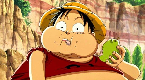 Monkey D. Luffy - Film 03, Le Royaume de Chopper, l'étrange île des animaux