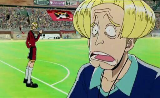 Coby, Hermep & Odacchi - Bonus 02, Les Rois du foot de rêves !