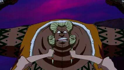 Bismark & Boo Kong - Film 05, La malédiction de l'épée sacrée