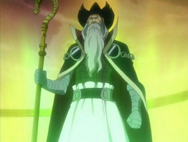 Grand Doma, Ork, Doranbolt & Rahal (ou Lahar)- Arc Edolas