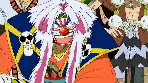 """Baggy """"Le Clown"""" - SP 04, Projet spécial de fin d'année ! Mémoires du boss Luffy au Chapeau de Paille (partie 1)"""