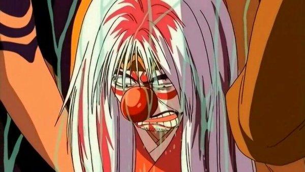 """Baggy """"Le Clown"""", Cabaji, Morge & Richy - SP 04 - Projet spécial de fin d'année ! Mémoires du boss Luffy au Chapeau de Paille (partie 2)"""