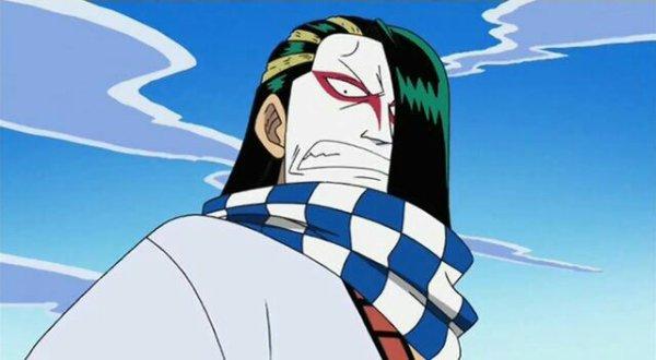 Cabaji - Episodes fillers 291; 292 & 303, Le retour du Boss Luffy