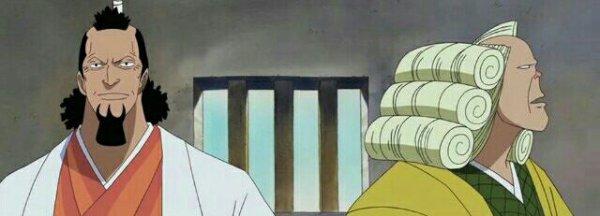 Nefertari Vivi, Nefertari Cobra, Pell, Chaka & Igaram - Episodes fillers 291; 292 & 303, Le retour du Boss Luffy