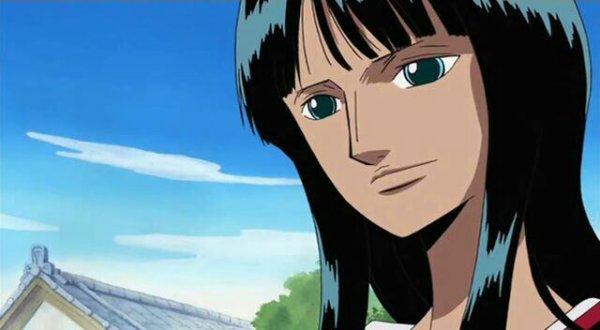 Chopper & Nico Robin - Episodes fillers 291; 292 & 303, Le retour du Boss Luffy