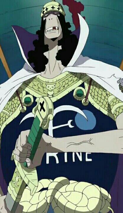 T-Bone - Arc Water 7