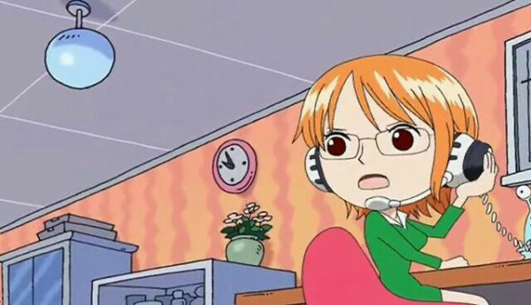 Monkey D. Luffy (Giant Luffy Bomber), Roronoa Zoro (Zorogilla), Nami (Namifia), Sanji (Sanjilops), Chopper (Chopperman) & Nico Robin (Robiflowan) - Le petit théâtre du Chapeau de Paille (Chopperman)