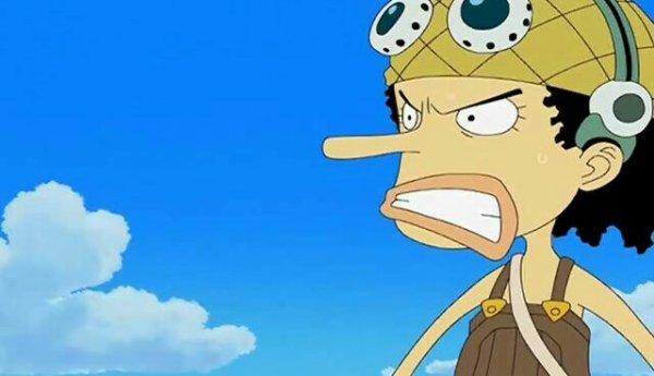 Tsubaki + Monkey D. Luffy, Roronoa Zoro, Nami & Usopp - Le petit théâtre du Chapeau de Paille (Report Time)