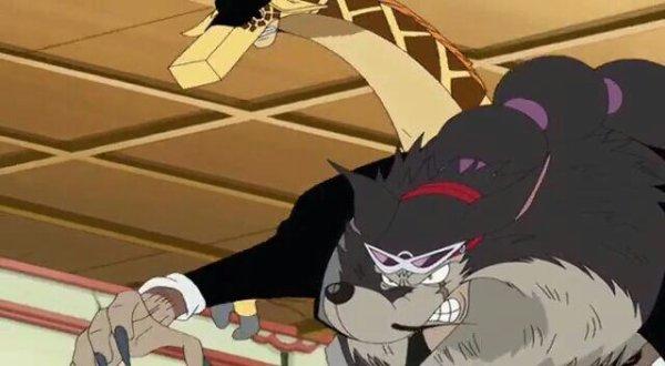 Kaku & Jabura - Arc Enies Lobby