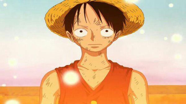Monkey D. Luffy - Arc Enies Lobby