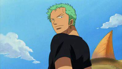 Roronoa Zoro - Arc Post-Enies Lobby
