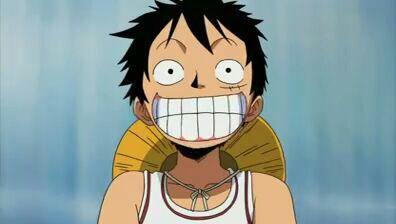 Monkey D. Luffy - Arc Post-Enies Lobby