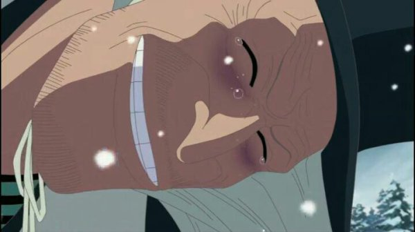 Kuromarimo, Chess, Dr Hiluluk, Isshi-20, Wapol, Chopper & Dr Kureha (Flashback du Dr Kureha) - Film 09, Episode de Chopper : Le miracle des cerisiers en hiver