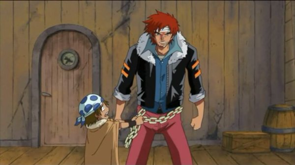 Puzzle, Jiro & Stansen - Arc Ice Hunters