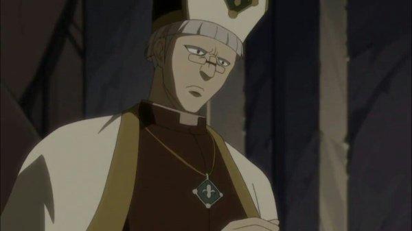 Cardinal Lapointe - Arc La Clé du Ciel Étoilé