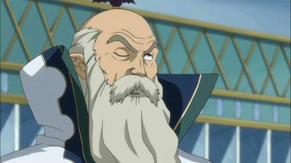 Doranbolt (alias Mest Gryder), Rahal (ou Lahar) & Ork - Arc Grand Tournoi des jeux inter-magiques (épisode 151)