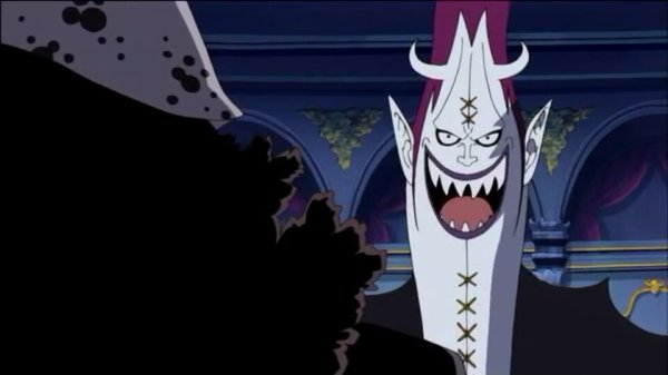 Gecko Moria - Arc Thriller Bark