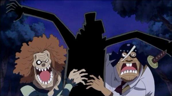 Frères Risky - Arc Thriller Bark