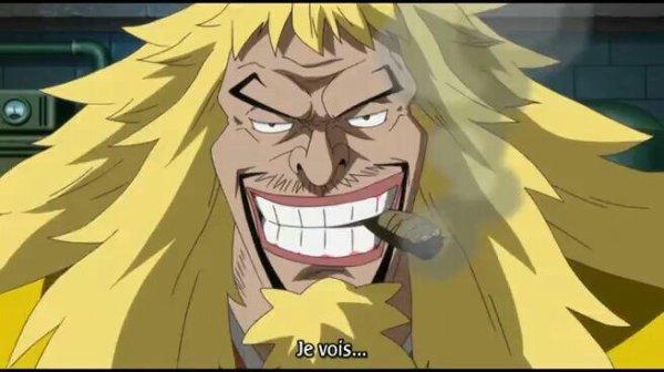 Dr Indigo, Kinjishi no Shiki & Medecin inconnu - OAV 03, Episode 0