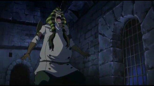Kinjishi no Shiki + Magellan & Hannyabal - OAV 03, Episode 0