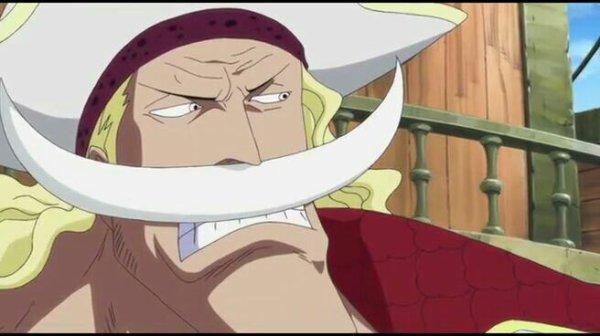 Kinjishi no Shiki visitant Barbe Blanche, Marco, Barbe Noire, Diamond Joz, Thatch, Vista, Blenheim & Haruta - OAV 03, Episode 0