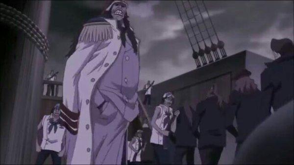 Sengoku, Onigumo, Yamakaji & Strawberry - Film 10, Strong World