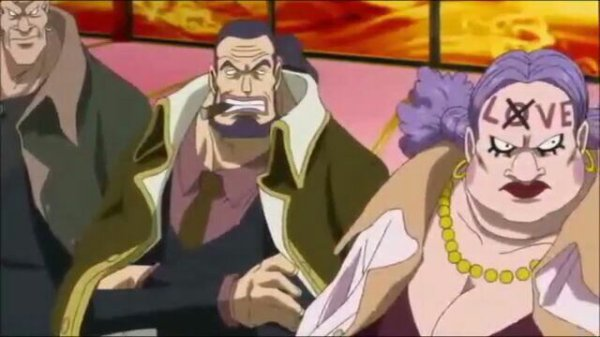 Equipage de Shiki + Barman - Film 10, Strong World