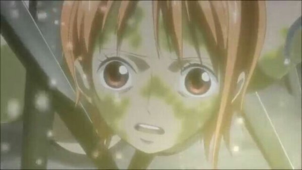 Nami - Film 10, Strong World