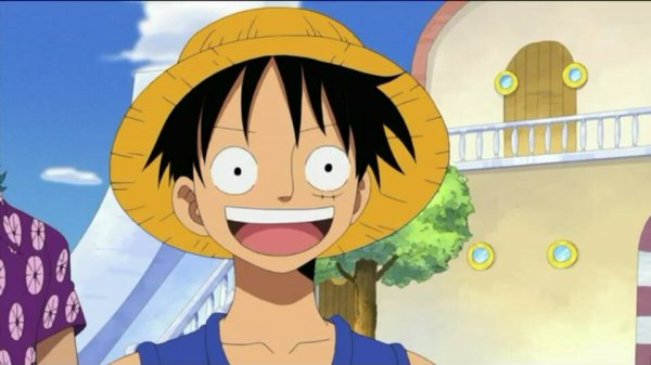 Monkey D. Luffy - Arc Duval