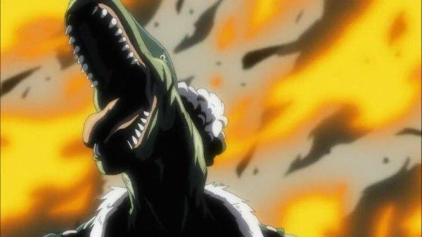 X-Drake - Arc Archipel Sabaody