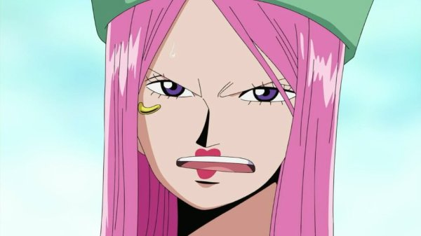Jewelry Bonney - Arc Archipel Sabaody
