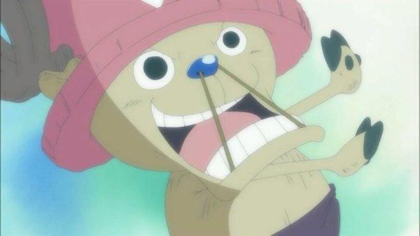 Equipage du Chapeau de Paille (Pensées de Luffy quand il est séparé de son équipage) - Arc Archipel Sabaody