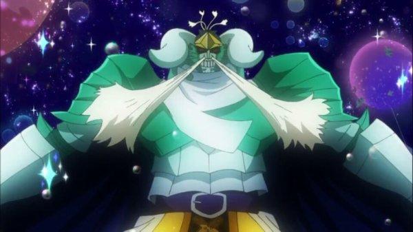 Roi des Esprits - Arc Grand Tournoi des jeux inter-magiques