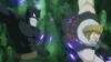 Panther Lily vs Nepper - Arc Eclipse