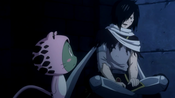 Rogue Cheney & Frosch + Sting Eucliffe & Lector - Arc Eclipse