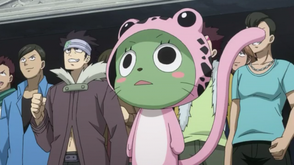 Frosch - Arc Eclipse