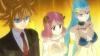 Esprits Stellaires + Lucy Heartfilia & Yukino Aguria - Arc Eclipse