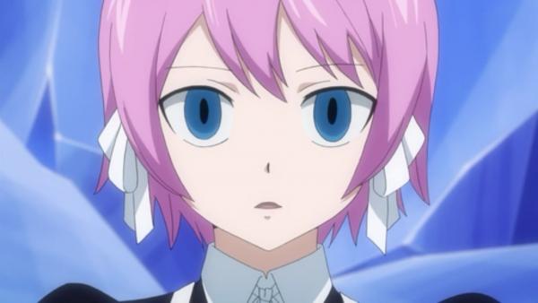 Virgo + Lucy Heartfilia, Yukino Aguria & Panther Lily - Arc Eclipse