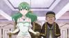 Hisui (ou Jade) E. Fiore & Datong - Arc Eclipse