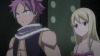 Natsu Dragnir, Lucy Heartfilia, Panther Lily, Wendy Marvel, Carla, Happy, Gajeel Redfox & Grey Fullbuster - Arc Eclipse