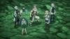 Yukino Aguria, Wendy Marvel, Happy, Panther Lily, Happy, Natsu Dragnir, Lucy Heartfilia & Mirajane Strauss - Arc Eclipse