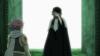 Natsu Dragnir, Lucy Heartfilia & Lucy Heartfilia du futur - Arc Eclipse
