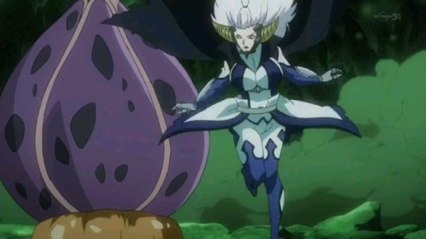 Mirajane Strauss - Arc Eclipse