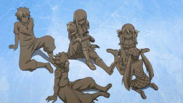 Team Natsu - Arc Eclipse