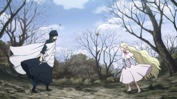 Mavis Vermillion & Zeleph Dragnir (+ Obra) - Arc Eclipse